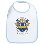 Kolff Coat of Arms, Family Cr Bib