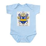 Kolff Coat of Arms, Family Cr Infant Creeper