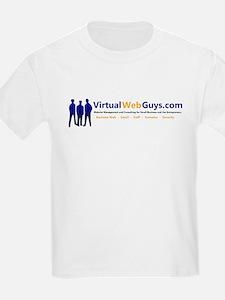 Cool Back logo T-Shirt