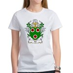 Kol Coat of Arms Women's T-Shirt