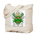 Kol Coat of Arms Tote Bag