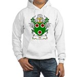 Kol Coat of Arms Hooded Sweatshirt