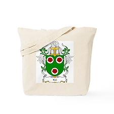 Kol Coat of Arms Tote Bag