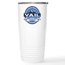 Vail Blue Travel Mug