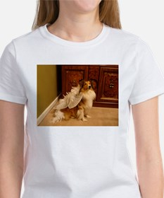 Angel Sheltie T-Shirt