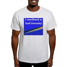 herdimmunity T-Shirt