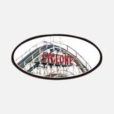 Coney Island: Cyclone Patches