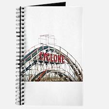 Coney Island: Cyclone Journal