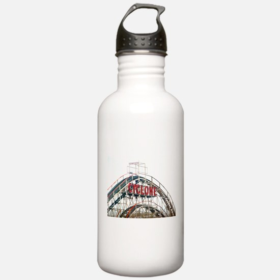 Coney Island: Cyclone Water Bottle