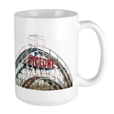 Coney Island: Cyclone Mug
