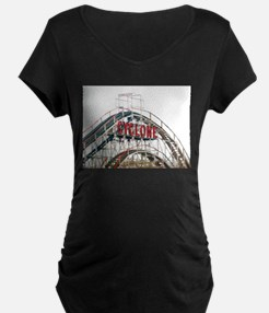 Coney Island: Cyclone T-Shirt