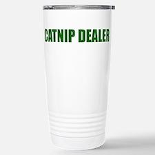 CATNIP DEALER Travel Mug
