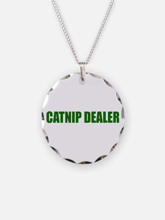 CATNIP DEALER Necklace