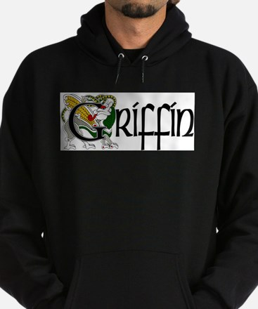 Griffin Celtic Dragon Sweatshirt