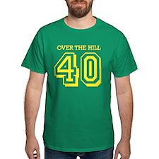 Cute 40th birthday gag T-Shirt
