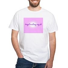 AngelHealing.org.uk Shirt