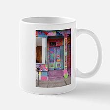 SoHo:New York Art Gallery Mug