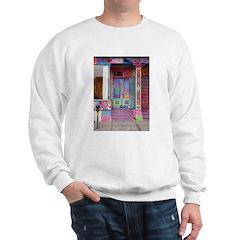 SoHo:New York Art Gallery Sweatshirt