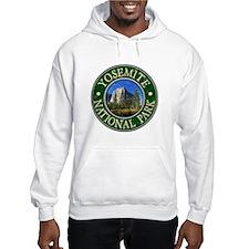 Yosemite Nat Park Design 1 Hoodie