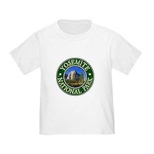 Yosemite Nat Park Design 1 T