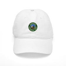 Yosemite Nat Park Design 1 Baseball Cap