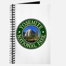 Yosemite Nat Park Design 1 Journal