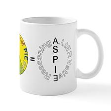 Aspiequation Mug