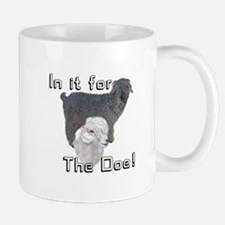 GOAT-ANGORA-DOE Mug