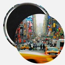 Times Square: No. 10 Magnet