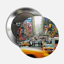 """Times Square: No. 10 2.25"""" Button"""