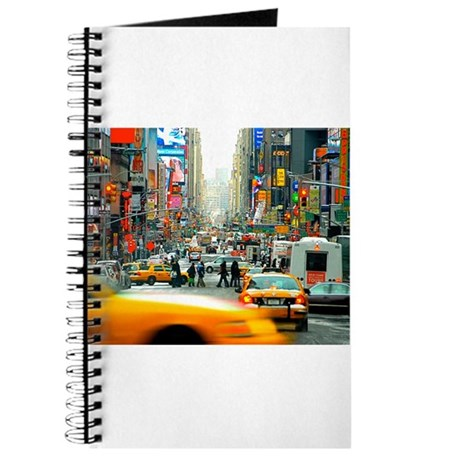 Times Square: No. 10 Journal