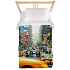 Times Square: No. 10 Twin Duvet