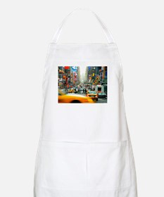 Times Square: No. 10 Apron