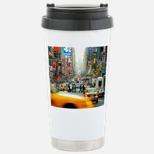 Times Square: No. 10 Travel Mug