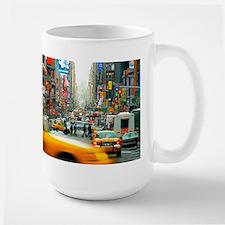 Times Square: No. 10 Mug
