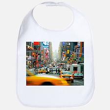 Times Square: No. 10 Bib