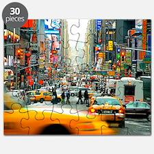 Times Square: No. 10 Puzzle