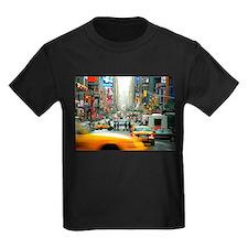 Times Square: No. 10 T