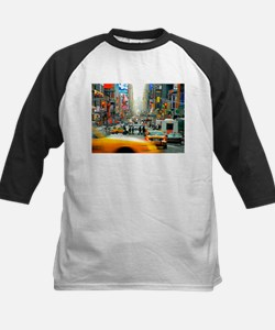 Times Square: No. 10 Tee