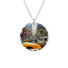 Times Square: No. 10 Necklace
