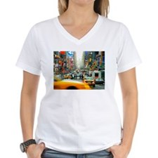 Times Square: No. 10 Shirt