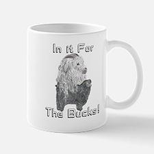 GOAT-ANGORA-BUCK Mug