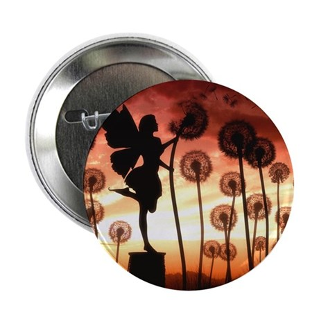 "Make A Wish 2.25"" Button (100 pack)"