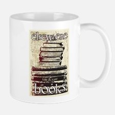 Elsewhere Books Mug