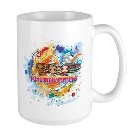 Khandromas Large Mug