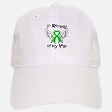 In Memory Bile Duct Cancer Baseball Baseball Cap