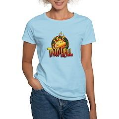 Taco Hell Women's Light T-Shirt