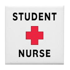 student nurse tile coaster - 28th November 2015