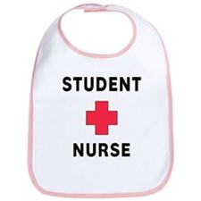 Student Nurse Bib