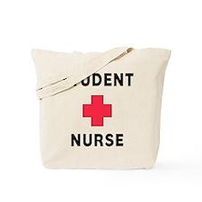 Student Nurse Tote Bag